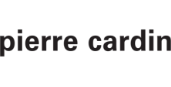 Logo Pierre Cardin - nasz klient